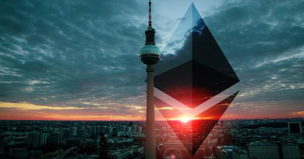 Ethereum Berlin upgrade is now live—how will it affect ETH prices?