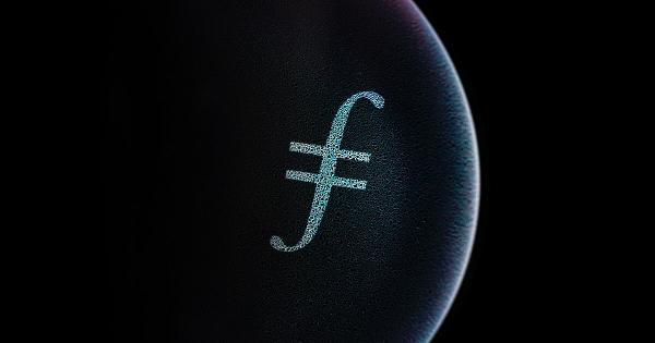 Filecoin reaches FDV of $453 billion—and that's 0.1% of the world's wealth