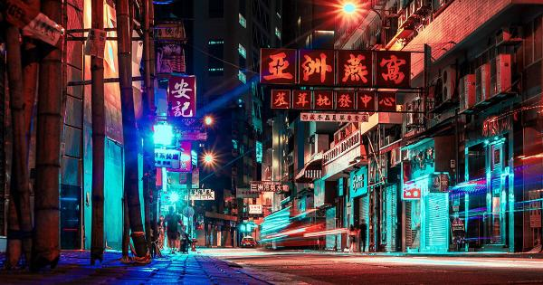 Hong Kong business turns to BNB and XRP payments amidst coronavirus slowdown