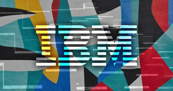 IBM is turning patents into NFTs—says it's a future 'trillion-plus dollar market'