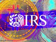 IRS gets access to crypto exchange Circle's user data, targets Kraken next