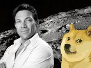 'Wolf of Wall Street' Jordan Belfort is urging people to pump his Twitter followers and Dogecoin