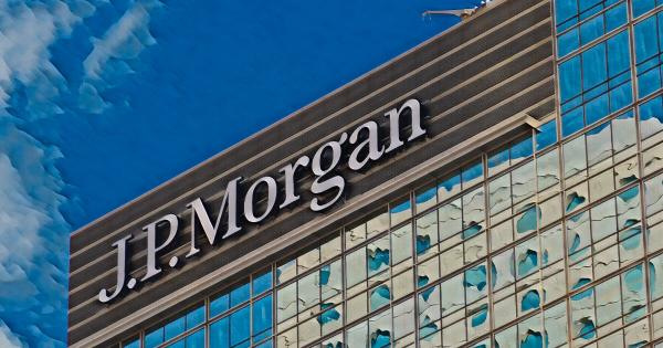 JPMorgan adjusts its long-term Bitcoin price target to $130,000