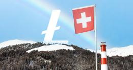 A Litecoin (LTC) ETP just launched in Switzerland
