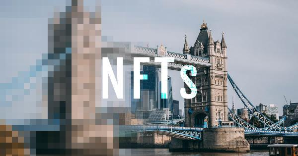 Newly-formed NFT investment fund is already planning an IPO in London