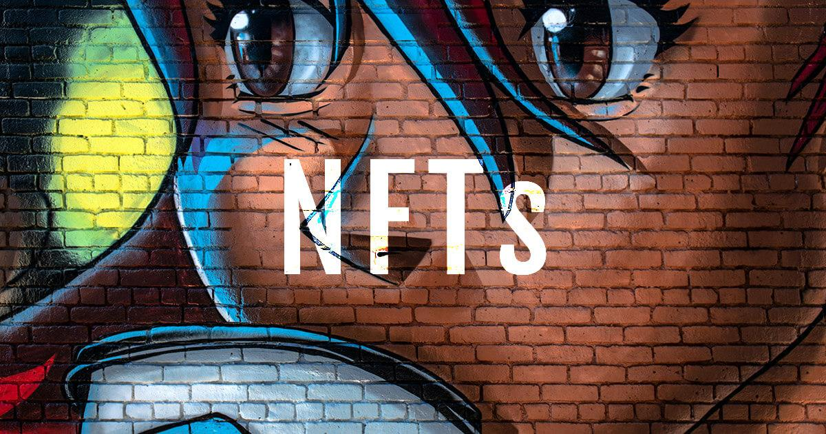 How NFTs are creating a patronage economy for creators and collectors