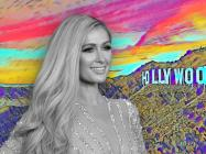 Here's why hotel heiress Paris Hilton is 'excited' about NFTs