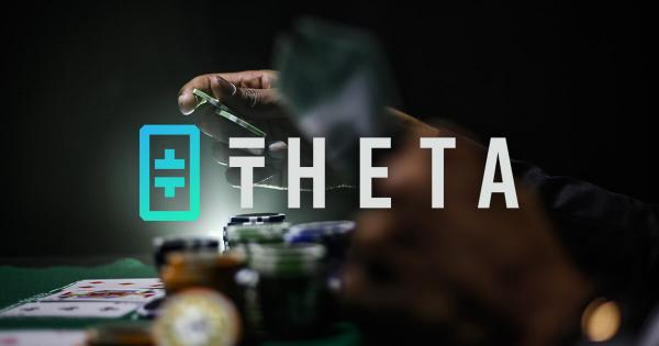 Theta Network to launch an NFT marketplace for new World Poker Tour season