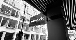 You can now pay for a WeWork office using Bitcoin and other cryptocurrencies
