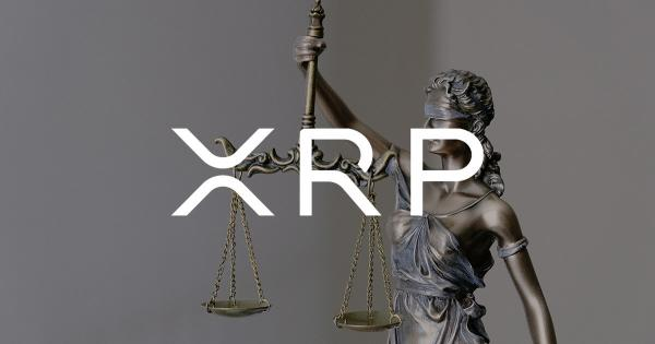 SEC v. Ripple takes new turn, setting XRP up for new all-time highs