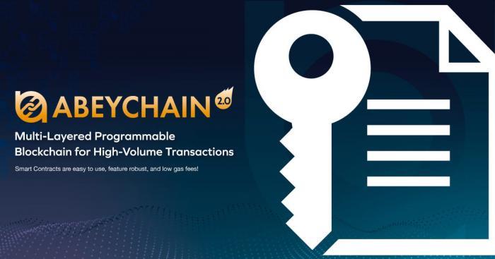 ABEYCHAIN 2.0: Bringing balance to the blockchain world
