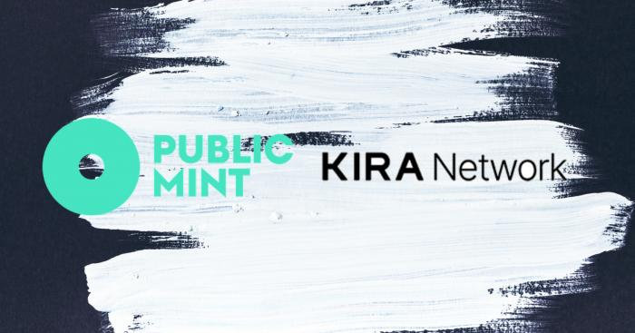 Public Mint partners with KIRA to enable cross-chain liquid staking for USD+ and MINT
