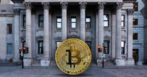 Bitcoin (BTC) is reportedly coming to 'hundreds' of U.S. banks in 2021