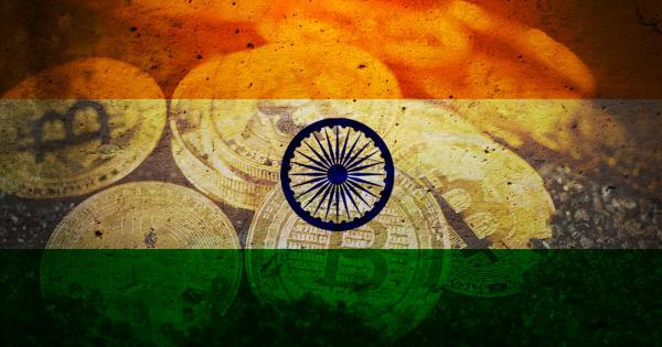 Report: India may be considering crypto regulation instead of a blanket ban