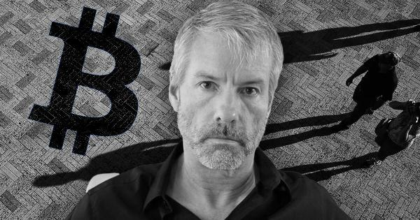 MicroStrategy boss Michael Saylor rebuts conspiracy theories about the 'Bitcoin Mining Council'