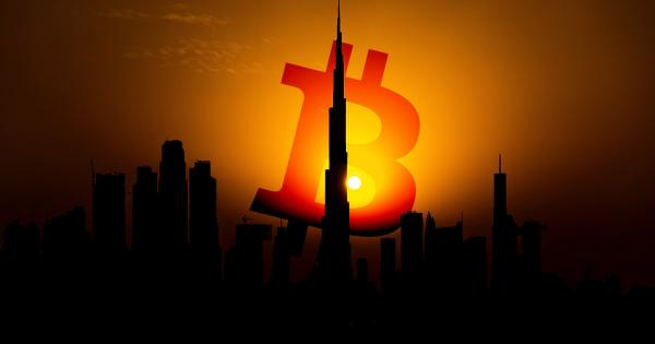Young Arabs are more 'bullish' on crypto investments than Westerners