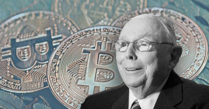 "Warren Buffett's 'right-hand man' says Bitcoin is ""disgusting"""