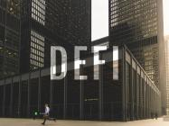 How DeFi lending can restructure older financial systems