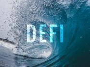 'DeFi has unleashed a wave of innovation,' says a U.S. Federal Bank paper