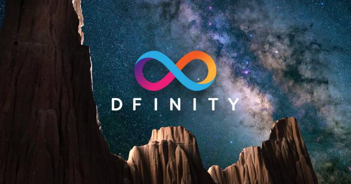 Dfinity's 'Internet Computer' token (ICP) launches straight into the top 10 cryptos