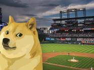 DOGE pumps 14% as American baseball team announces Dogecoin plans