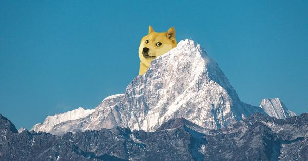 Dogecoin surges to new all-time high following Gemini listing
