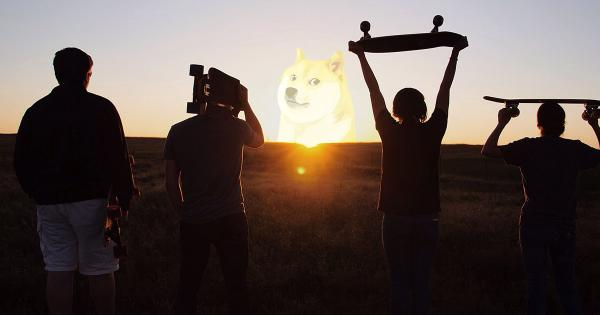 23% of Gen Z is investing in memes like Dogecoin (only 9% in NFTs)