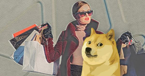 Dogecoin (DOGE) comes to 41,000 stores via Gemini-backed payments app