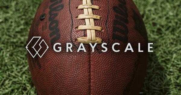 Grayscale becomes 'crypto sponsor' of American football team New York Giants