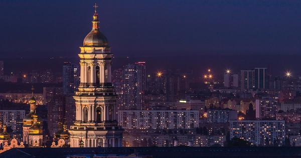 TechCrunch founder's Kiev apartment becomes first real estate NFT