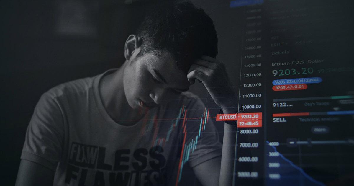 Korean students say crypto trading gives them stress, causes insomnia