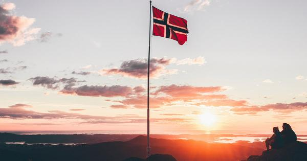 Norway's minister of climate Sveinung Rotevatn is a Bitcoin 'hodler'