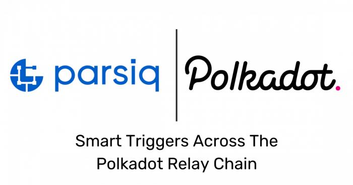 PARSIQ now integrated into Polkadot for smart triggers across the Polkadot relay chain