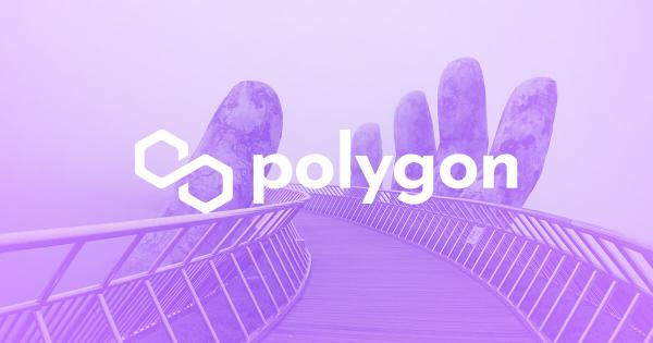 ERC20 versions of Bitcoin, Dogecoin, and others get a 'bridge' to Polygon
