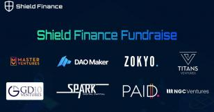 Shield Finance completes a $780K round to create a DeFi Insurance aggregator leading up to an IDO