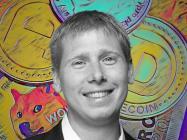 DOGEBEAR holder Barry Silbert says Dogecoin is 'going back to sub $1 billion'