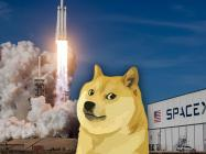 Elon Musk-owned SpaceX gets paid in Dogecoin for new mission