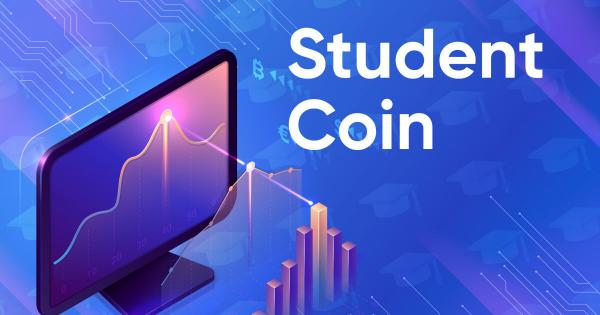 Forget about bank loans – with the Student Coin Crypto Ecosystem