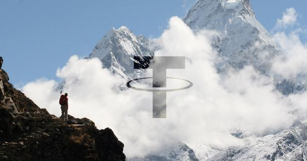Tether stablecoins are launching on high-speed Avalanche network