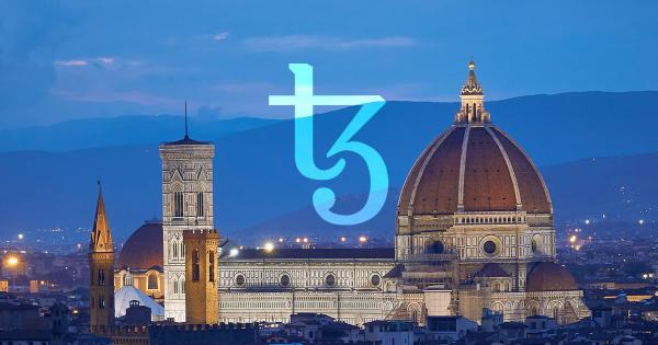 Tezos 'Florence' upgrade is coming—here's what you should know