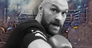 'eBay of NFTs' ropes in heavyweight champion Tyson Fury for new drop