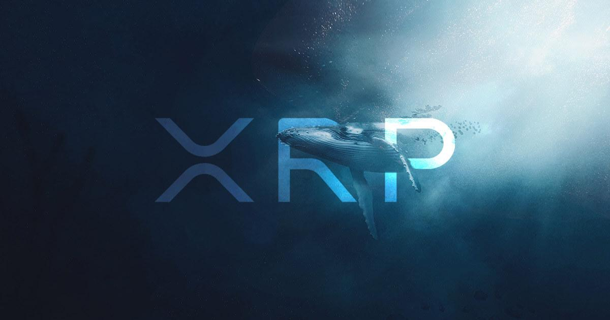 Ex-Ripple exec Jed McCaleb dumped over $310 million in XRP this month