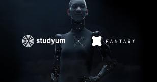 Studyum signs world-leading digital product design partners, Fantasy