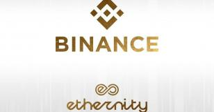 Ethernity Chain (ERN) Goes Live On Binance's Innovation Zone