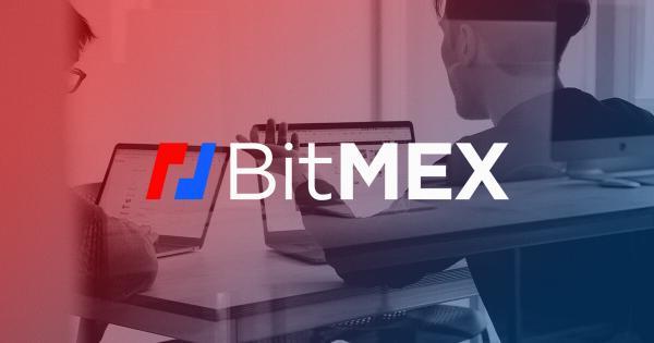 bitmex crypto exchange)