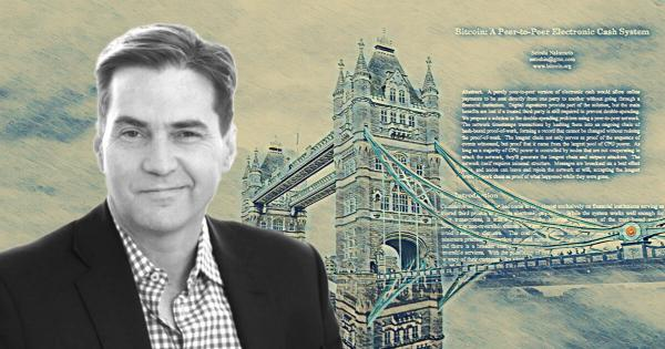 U.K. rules in favor of Craig Wright in Bitcoin.org whitepaper case