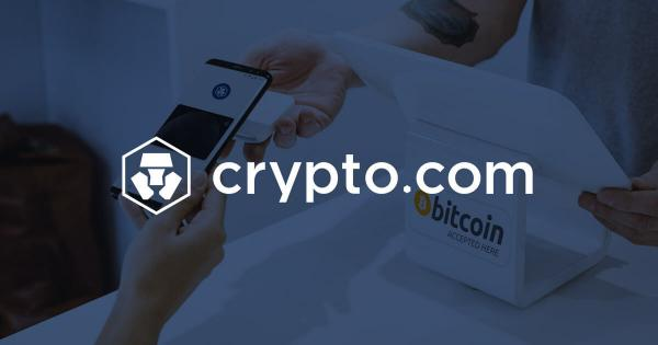 Crypto.com Pay can now receive Bitcoin from any wallet