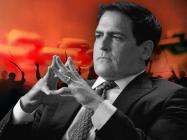 Community reacts as Mark Cuban calls for regulations after getting 'rugged' on TITAN