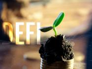 Stablecoin 'yield' deposits nearly doubled last month even as Bitcoin crashed