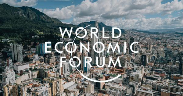 WEF issues DeFi policy 'toolkit'—and Colombia's already planning to use it
